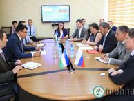 В Самарканде будет создан российский центр по организованному набору трудовых мигрантов