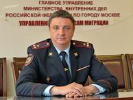Управлением по вопросам миграции ГУ МВД России по г. Москве приняты дополнительные меры по предупреж