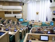 Совет Федерации одобрил закон об отмене экзамена для украинцев и белорусов