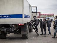 В Москве впервые применили поиск мигрантов-нелегалов по цифровым следам