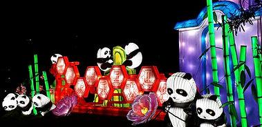 LAMPIONS 6