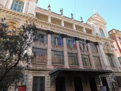 Opéra Rue St.François de Paule