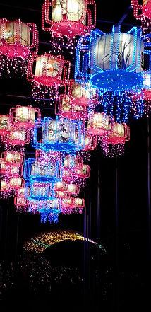 LAMPIONS 10