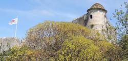 Fort du Mont-Alban 1