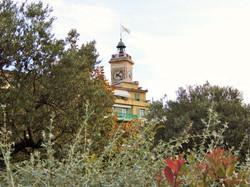 La Tour St. François
