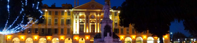Place Garilbaldi