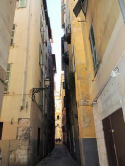 Rue Vieux Nice 2