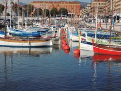Pointus Port de Nice