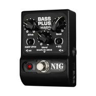 NIG Bass Plus - Felipe Andreoli Signature