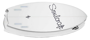 Soulcraft Wakesurf Board