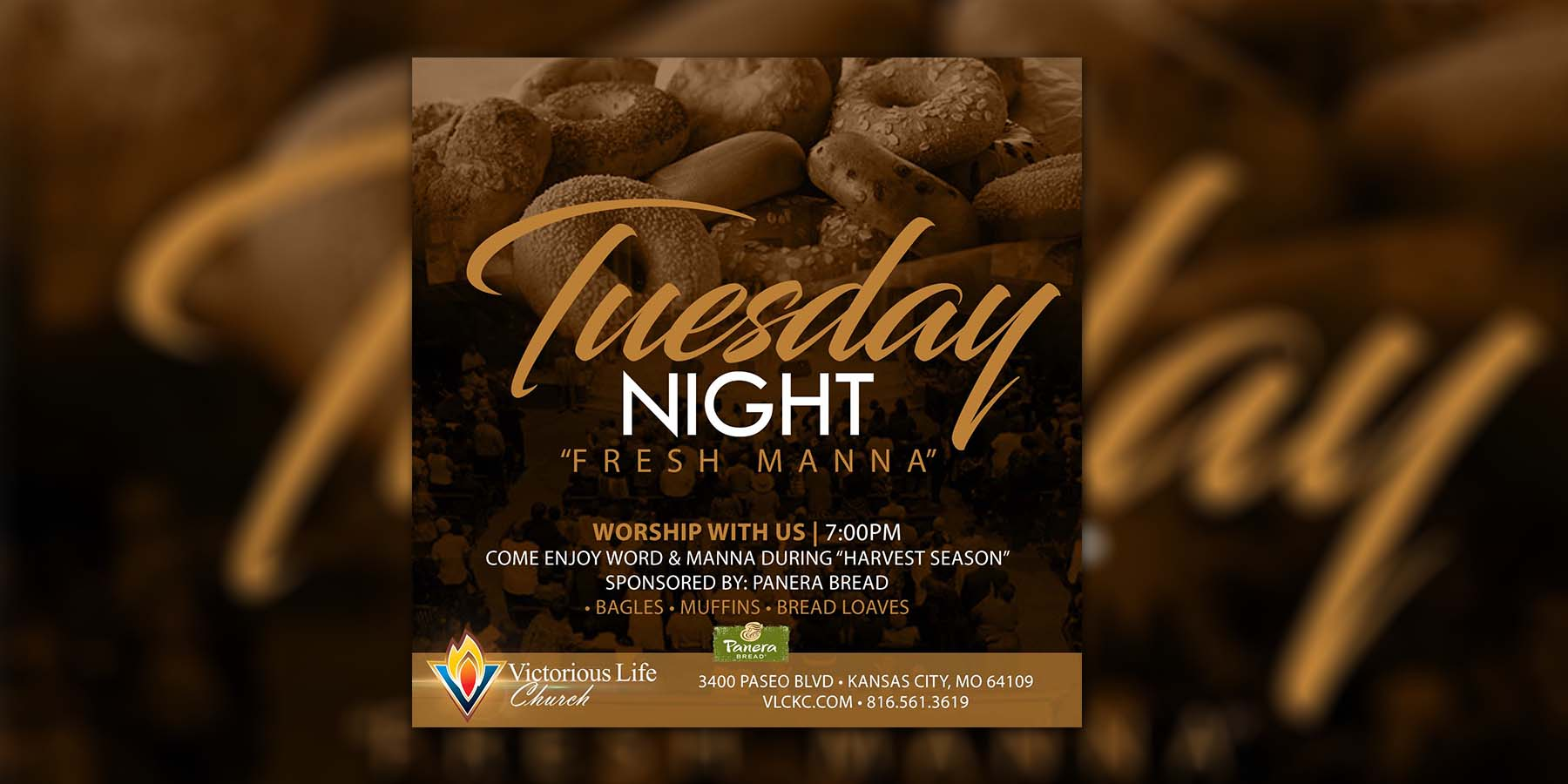 Tuesday Night_front