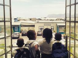 Wereldblog I Mo* Magazine: Welcome to South Africa.