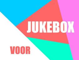 Hernemingen van 'Een Jukebox voor Iedereen'.