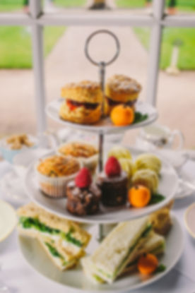 Afternoon-Tea-at-The-Orangery-Mount-Edgc