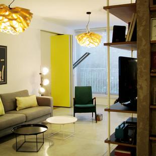 TLV apartment 01