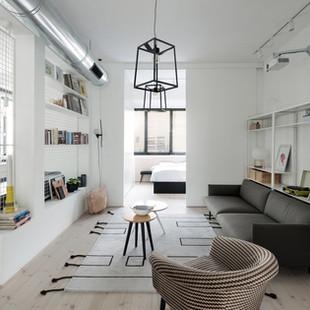 TLV apartment 12