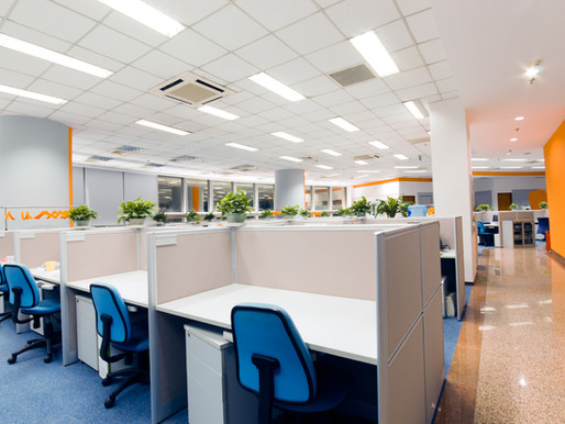 Commercial residential interiors Bangalore