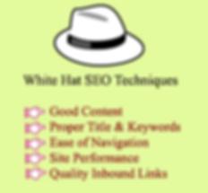 White Hat Search Engine Optimization Com