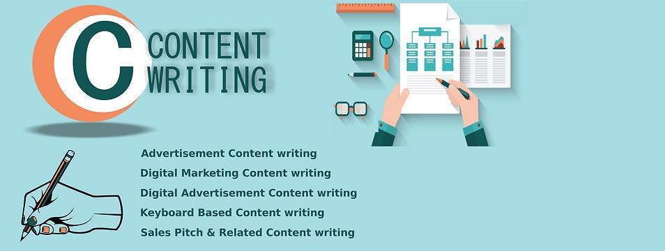Best Digital marketing content writing s