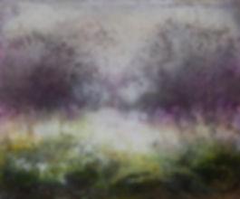 Renate_Fäth_Violettgrau-_Grün_Serie_Moor