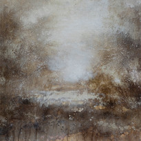 Natur Serie Day and Night 155x125cm