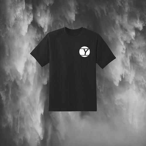 YARNEE BLACK GLOBE (ROLL CLEAN)