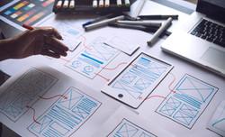 UX Workflow Design