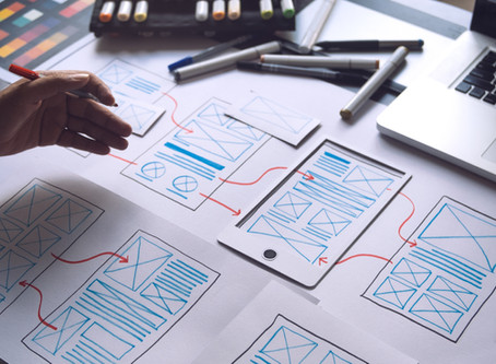 4 Great UX Design Wireframing Tools