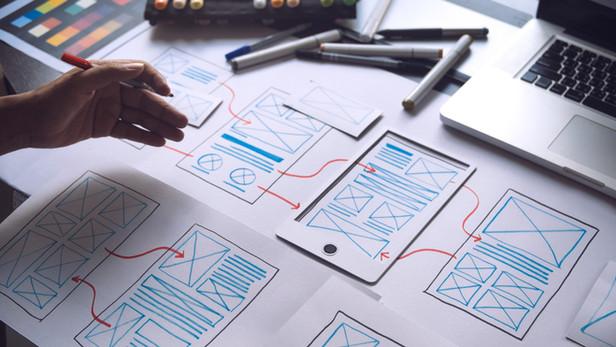 UX Design Consulting