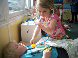 St Ives Nursery School