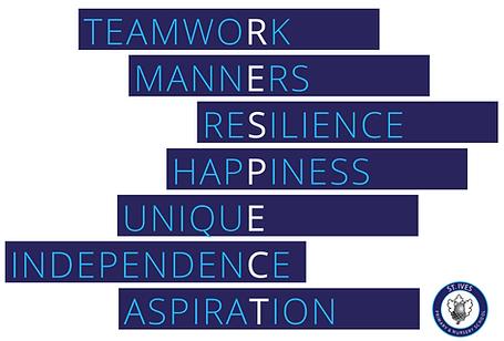 St Ives Values Logo.png