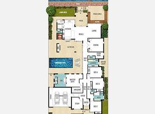 Canal Home Design Mandurah The Centro