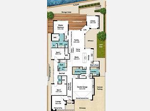 Mandurah Canal Home Design The Link