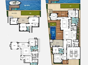 Undercroft House Plans The Panama