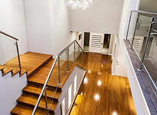 Double Void & Stair by Home Designers Boyd Design Perth