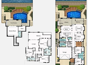 Mandurah Canal Home Design The Reef