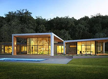 Modern Country Home Design by Building Designers Boyd Design Perth