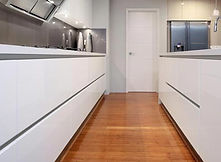 Kitchen by Residential Building Designers Boyd Design Perth