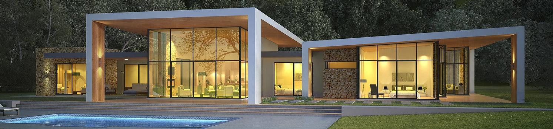Single Storey Home Design by Boyd Design Perth