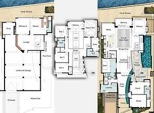 Undercroft Garage Home Design The Panorama
