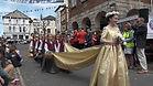 Gt Torringtons May Queen 2018