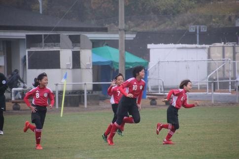 JA仙台カップU-9・2