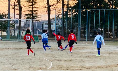2019青葉カップ予選U-12・1