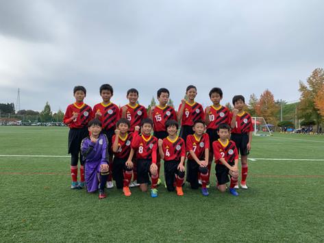 JFA 全日本U-12サッカー選手権 宮城県大会