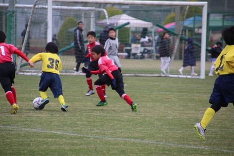JA仙台カップU-9・5