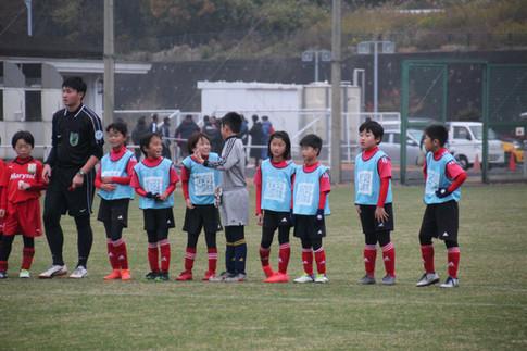 JA仙台カップU-9・8