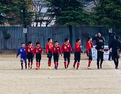 2019青葉カップU-12予選・3