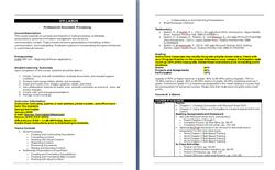 Syllabus Sample 4
