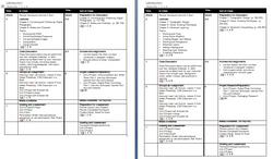 Syllabus Sample 6