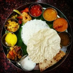Sambar Meals
